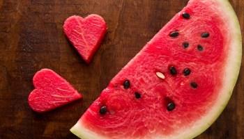 Nz S First Watermelon Month Restaurant Cafe