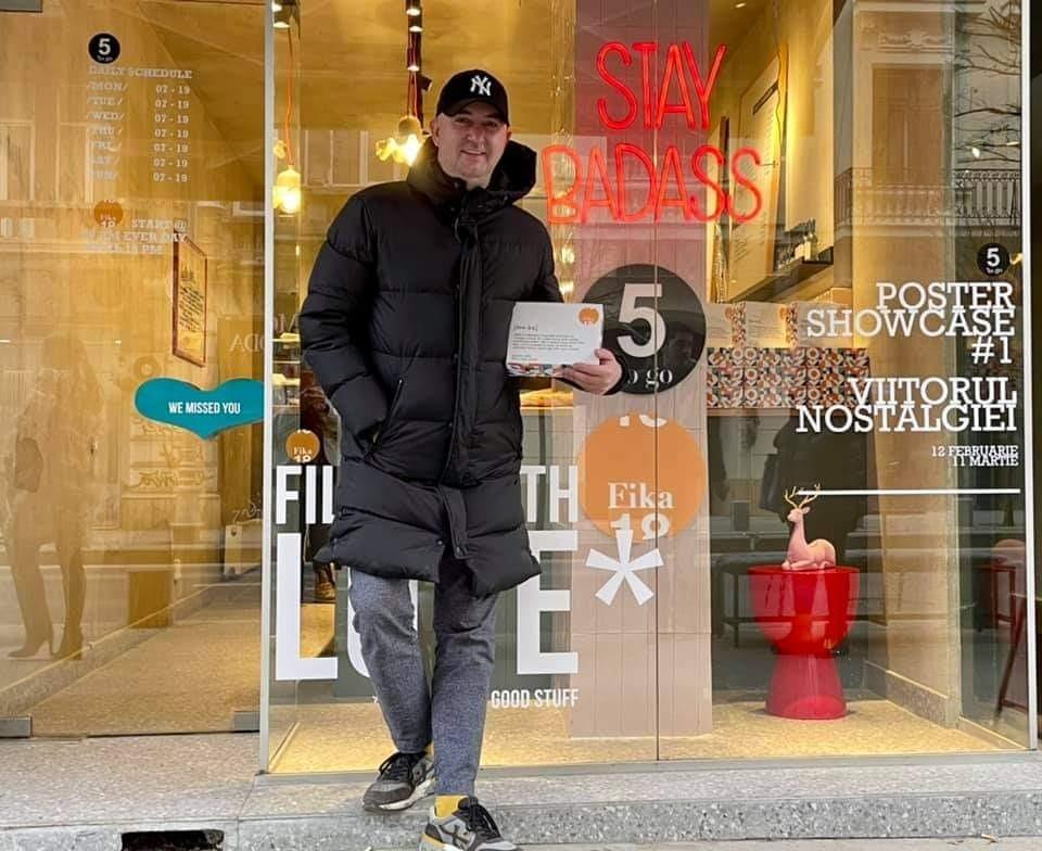 Actionarii Cereal Crunch investesc 80.000 euro in croissanteriile Fika18