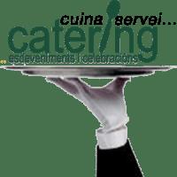 Logo Catering Eusebio Calafell