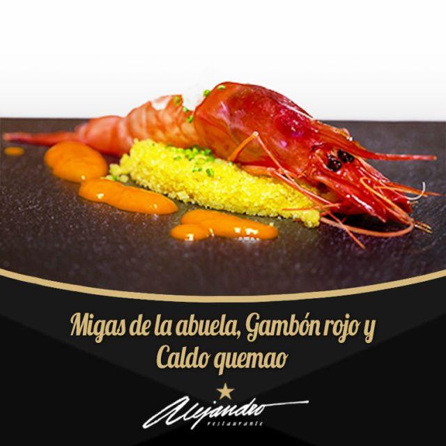Restaurante en Almería
