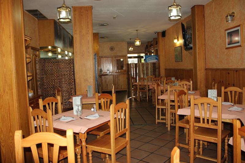 Restaurante Gallego