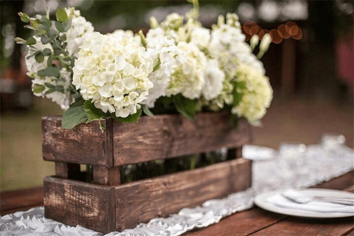Cómo elegir las flores para tu boda (o evento)
