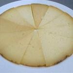 Queso Puro de Oveja sin gluten para comer en Restaurante en Cordoba Sociedad Plateros Maria Auxiliadora