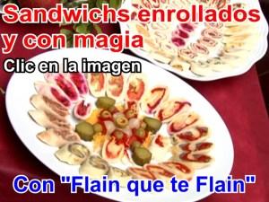 Sandwich en Restaurante en Córdoba Sociedad Plateros María Auxiliadora