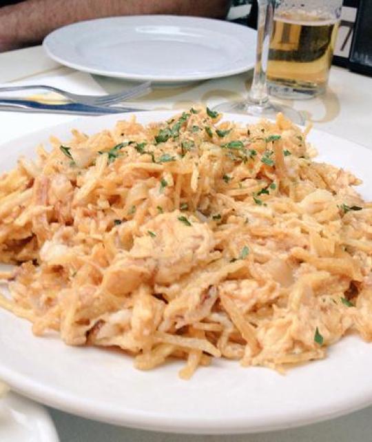 Comida rica en Restaurante en Cordoba Sociedad Plateros Maria Auxiliadora 02
