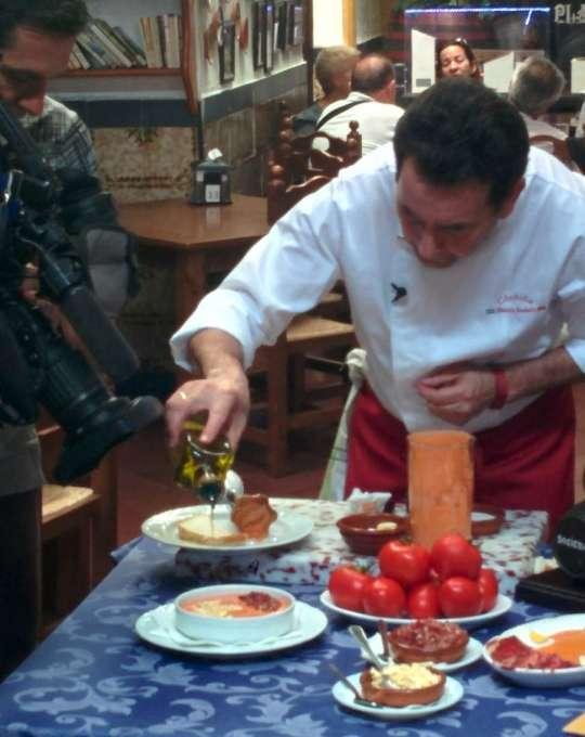 Salud al dia en el Restaurante Sociedad Plateros Maria Auxiliadora 11