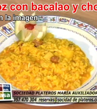 Restaurantes en Cordoba para grupos Sociedad Plateros Maria Auxiliadora