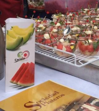 Caridul y Restaurante Sociedad Plateros Maria Auxiliadora
