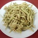 Berenjenas fritas con miel de caña sin gluten para celiacos comer Cordoba Restaurante Sociedad Plateros Maria Auxiliadora cerca palacio de viana