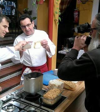 11-Pan sin gluten del Restaurante Sociedad Plateros María Auxiliadora