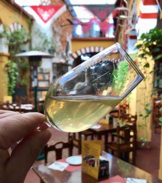 Despacho de Vinos Sociedad Plateros Maria Auxiliadora 03