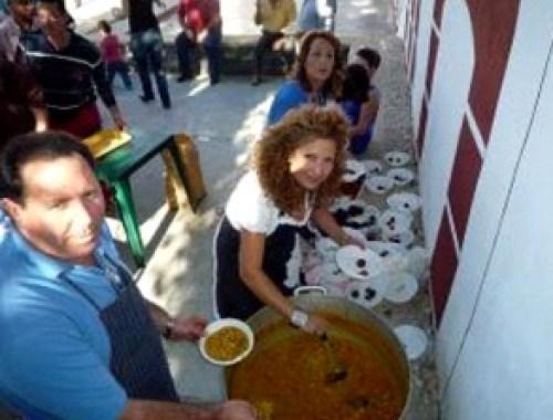 Restaurante en Cordoba Sociedad Plateros Maria Auxiliadora 18