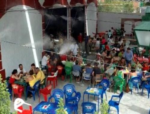 Restaurante en Cordoba Sociedad Plateros Maria Auxiliadora 23