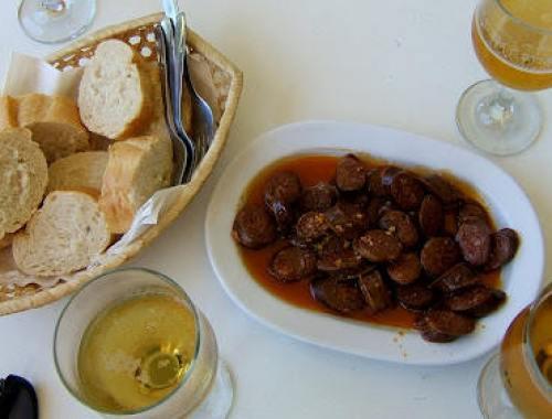 Restaurante de Cordoba Sociedad Plateros Maria Auxiliadora 19