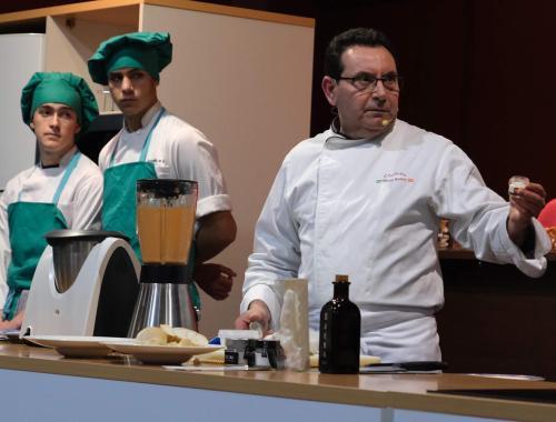 Restaurante en Cordoba Sociedad Plateros Maria Auxiliadora en Sevilla 02
