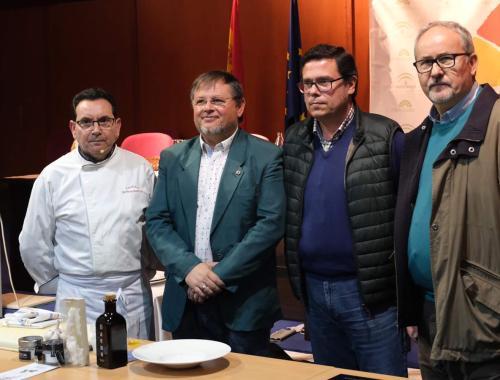 Restaurante en Cordoba Sociedad Plateros Maria Auxiliadora en Sevilla 08