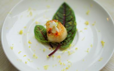 Tips for food plating and presentation