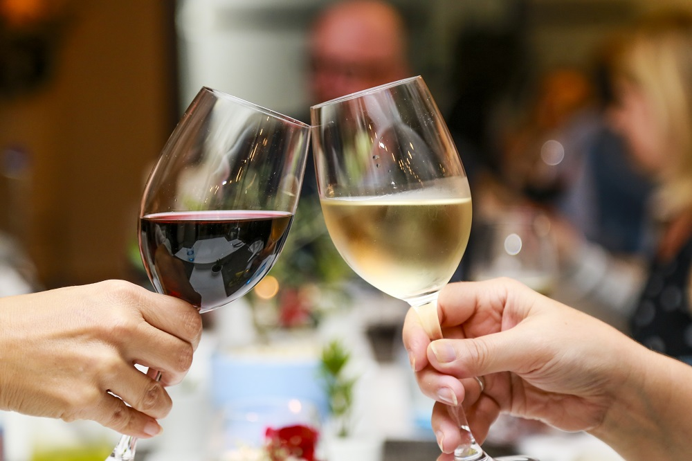 How to Pair Wine Perfectly for Meals