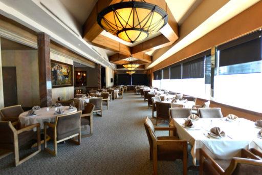 Restaurante Mirador  Excelencia y Prestigio