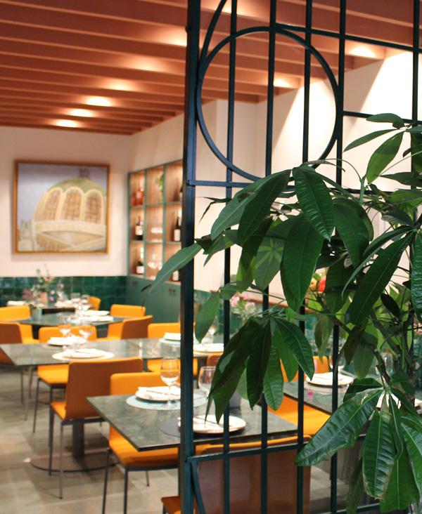 Cocina Mediterranea Valencia
