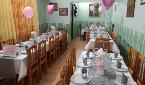 Celebraciones de Bautizo en Restaurante San Andrés