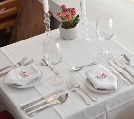 Restaurante Tortelli - Sostenibilidad complementarios