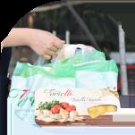 Restaurante Tortelli - Domicilios