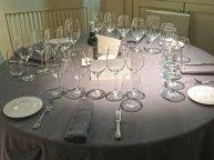 los vinos de Ronsel Do Sil en Viavélez