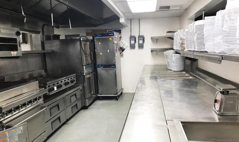restaurant hood cleaning and repair