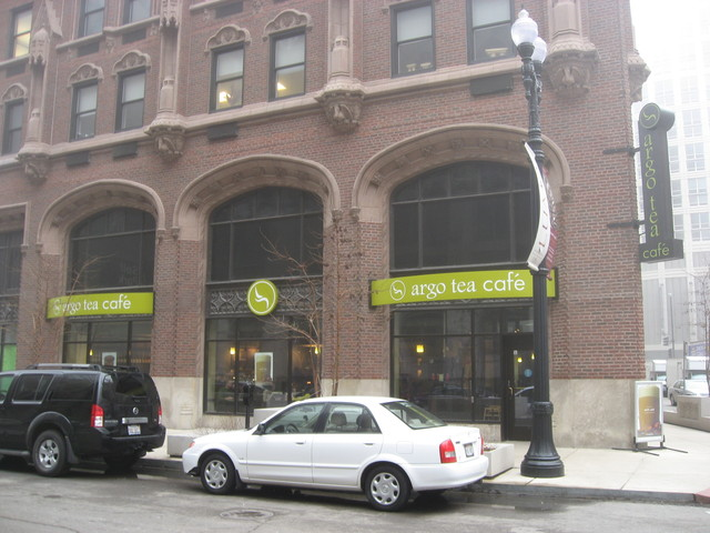 Restaurants Near Me 60606