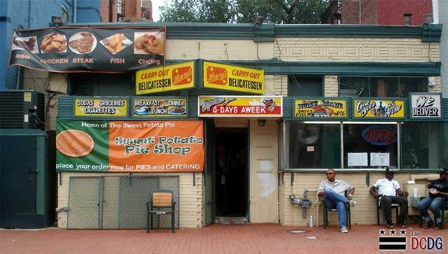 Soul Food Cafe Near Me