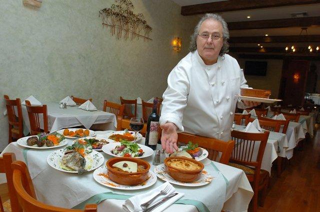Greek Catering Near Me