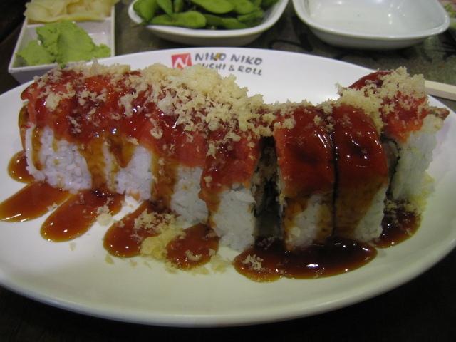 Sushi Close My Location