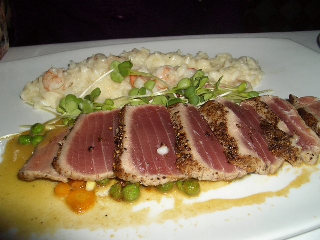 Fresh Tuna San Francisco