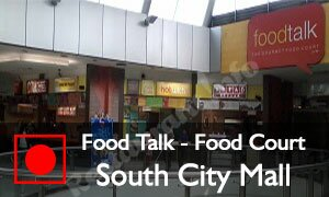 South City - Food Court