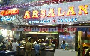 Arsalan-Park Circus