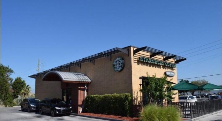 Closed   Starbucks   New Port Richey, FL