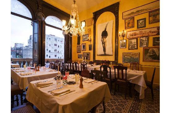 Restaurant l'Havana