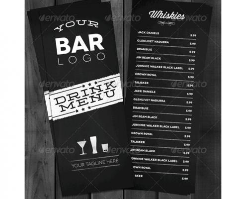bar getrnkekarte Archives  Restaurant Marketing Erfolg