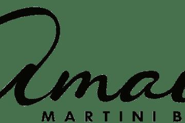Amaia Martini Bar