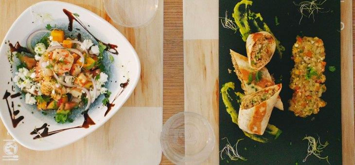 El món gastronòmic de Restaurant Gut