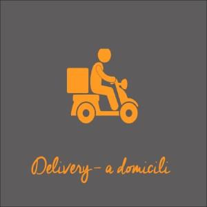 Delivery - a domicili