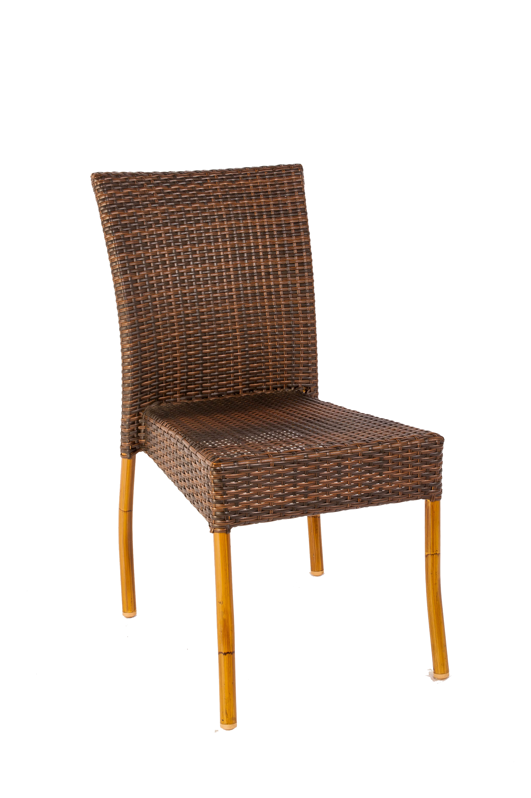 Wicker Side Chair Alverado Wicker Side Chair J Esps C Commercial Restaurant