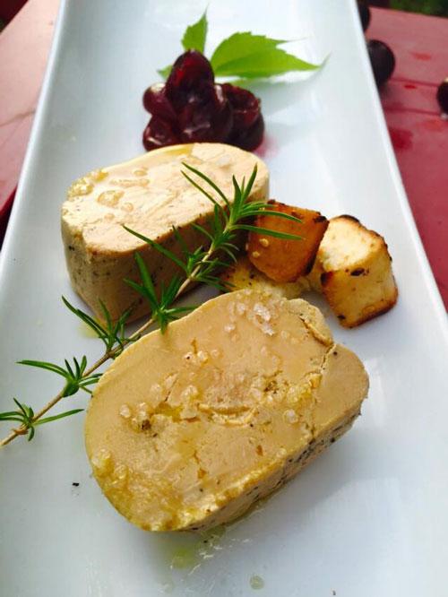 Meilleur Sauce Au Foie Gras : meilleur, sauce, L'art, Réaliser, Torchon, Tandem.