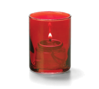 Hollowick Tealight Lamp - 5176R