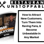 285 How To Attract New Customers And Turn Them Into
