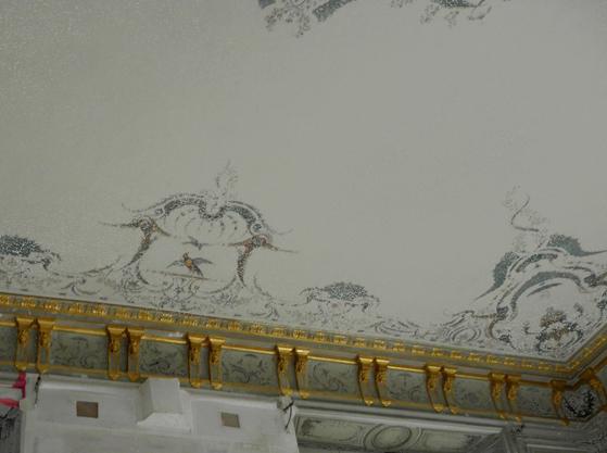 Fresque Murale Salon fresque murale pour maison ou commerce les atouts fresque murale pour