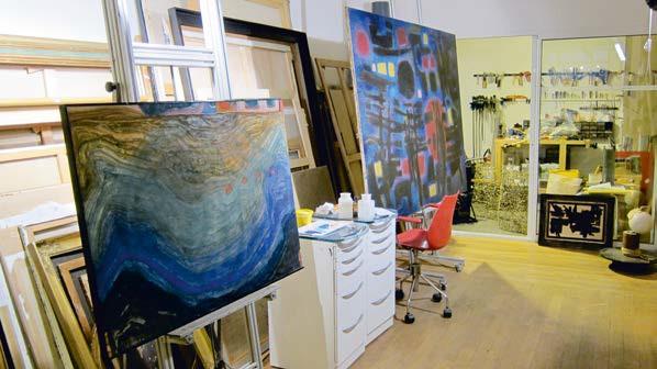 Atelier Nouvelle Tendance Paris