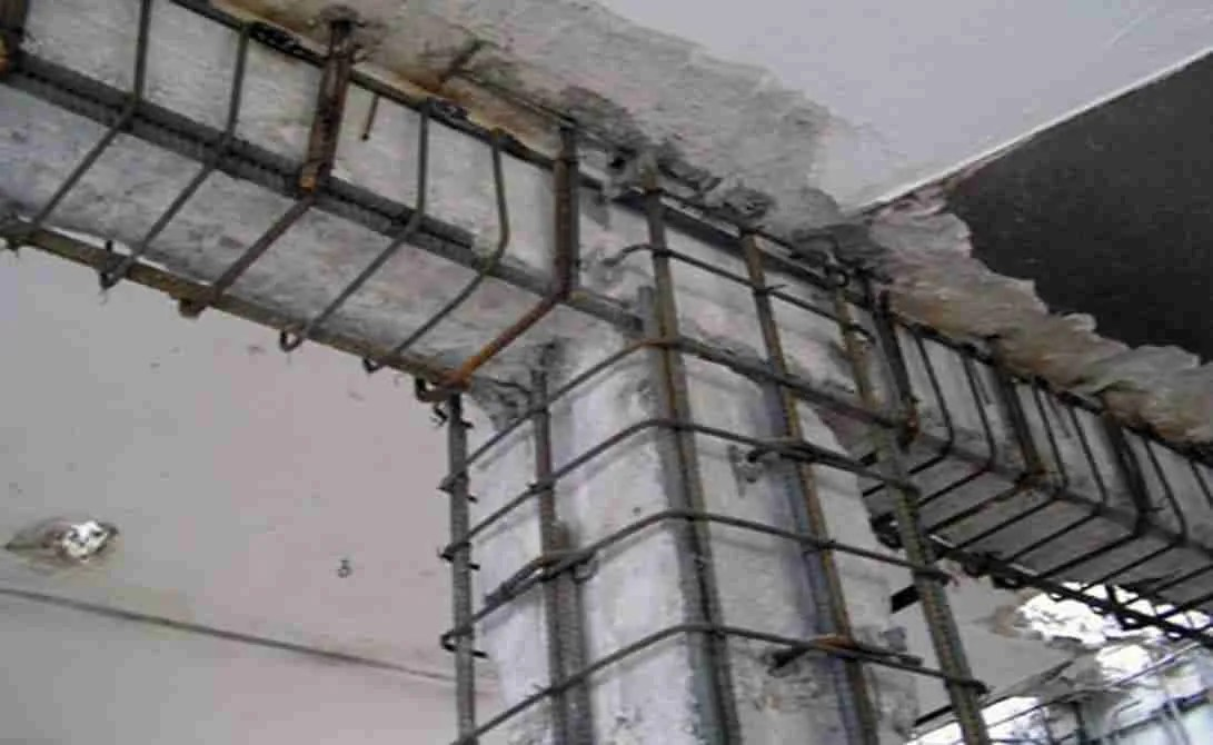 ​Structural Strengthening - Restek Inc