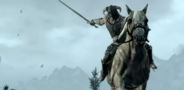 Rules: Mounts and Mounted Combat! - Restenford